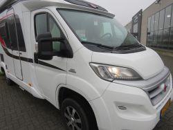 Travelvan T 690G