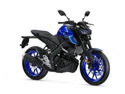 MT 125 ABS