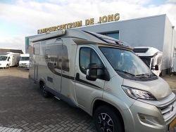 Travel Van T 620 G  ACTIE