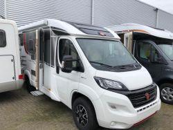 Travel Van T 620 G  Automaat