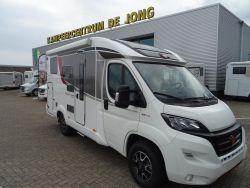 Travel Van T 590 G  Automaat