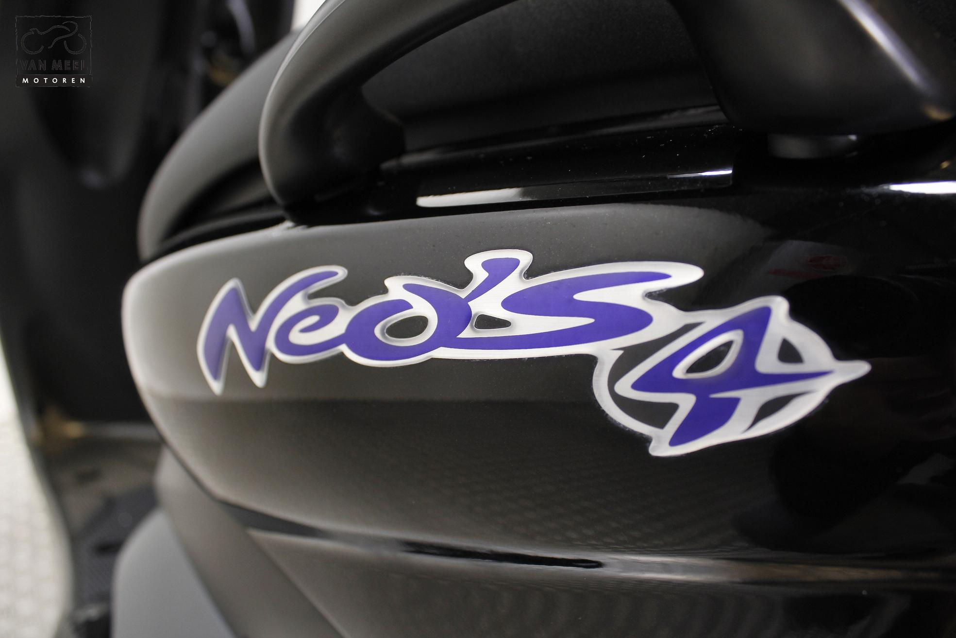 YAMAHA YN 50 F Neo's