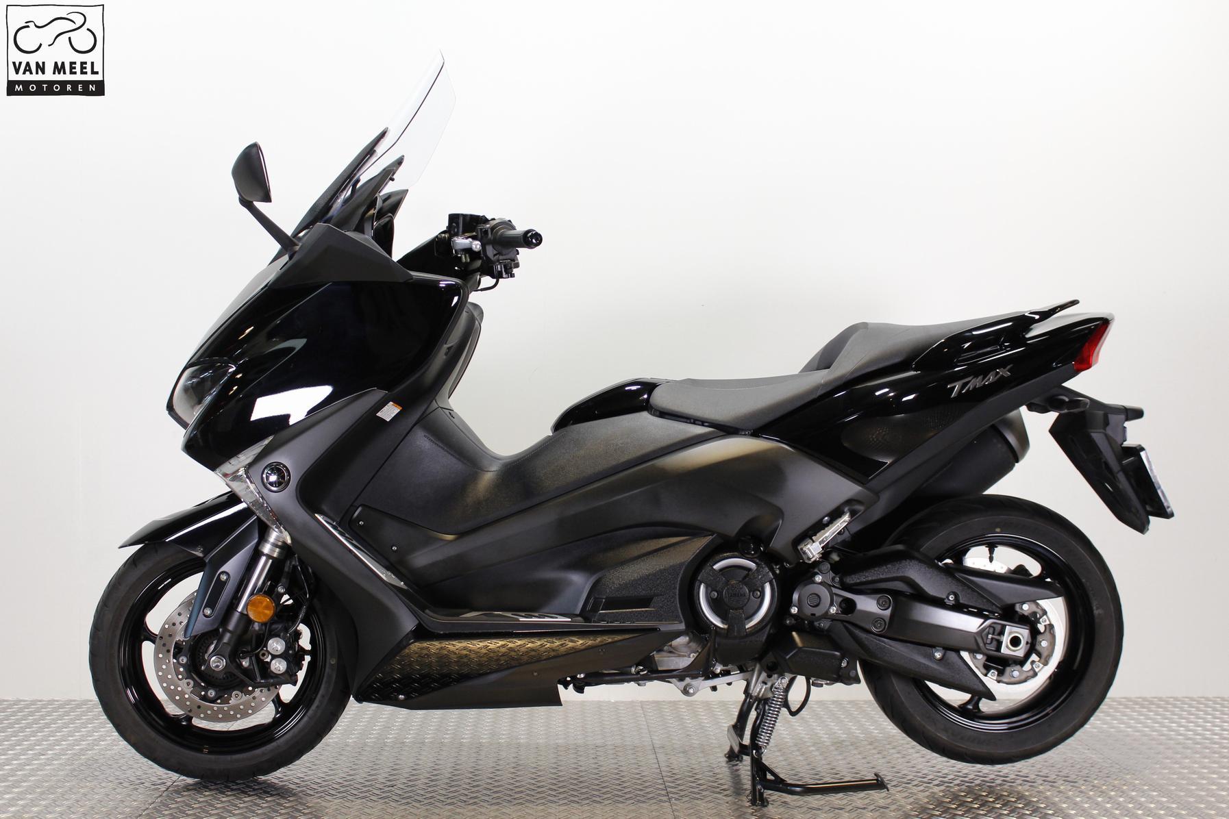 YAMAHA - T-Max 530 ABS