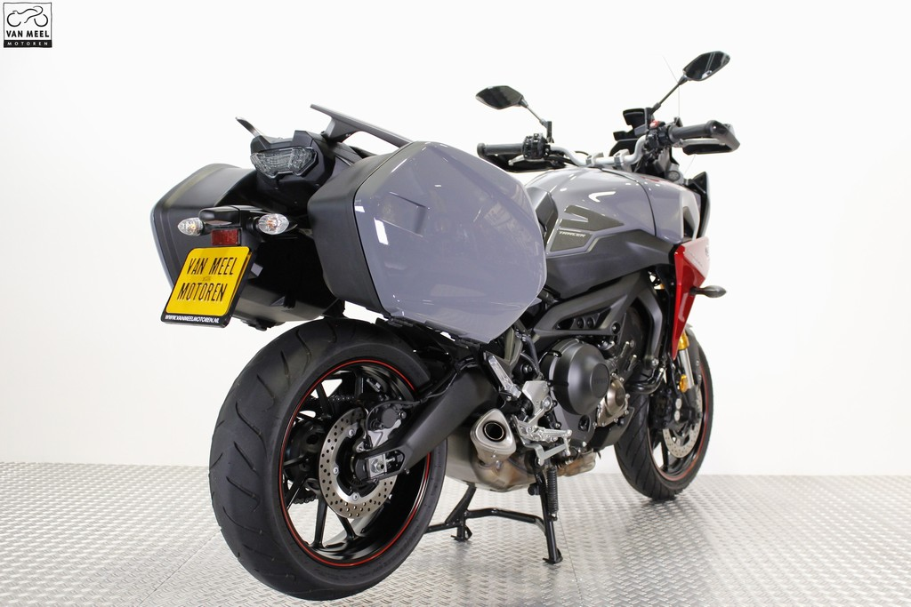 YAMAHA - TRACER 900 ABS GT