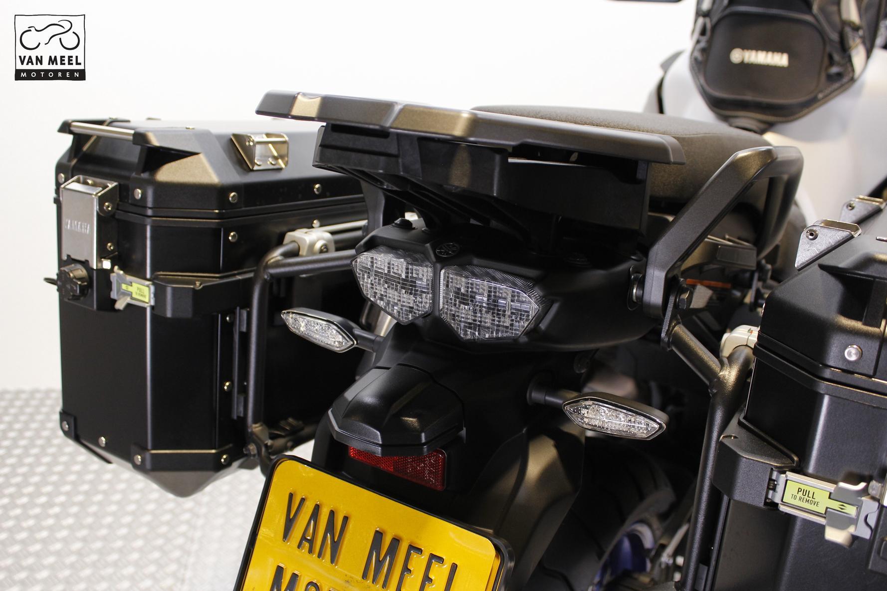 YAMAHA - XT 1200 ZE Super Tenere ABS RA