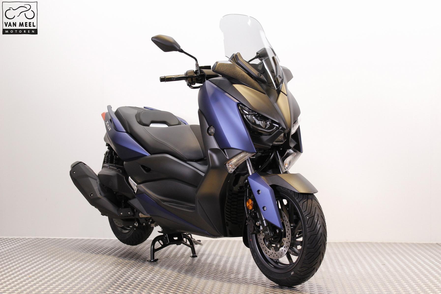 YAMAHA - X-MAX 400