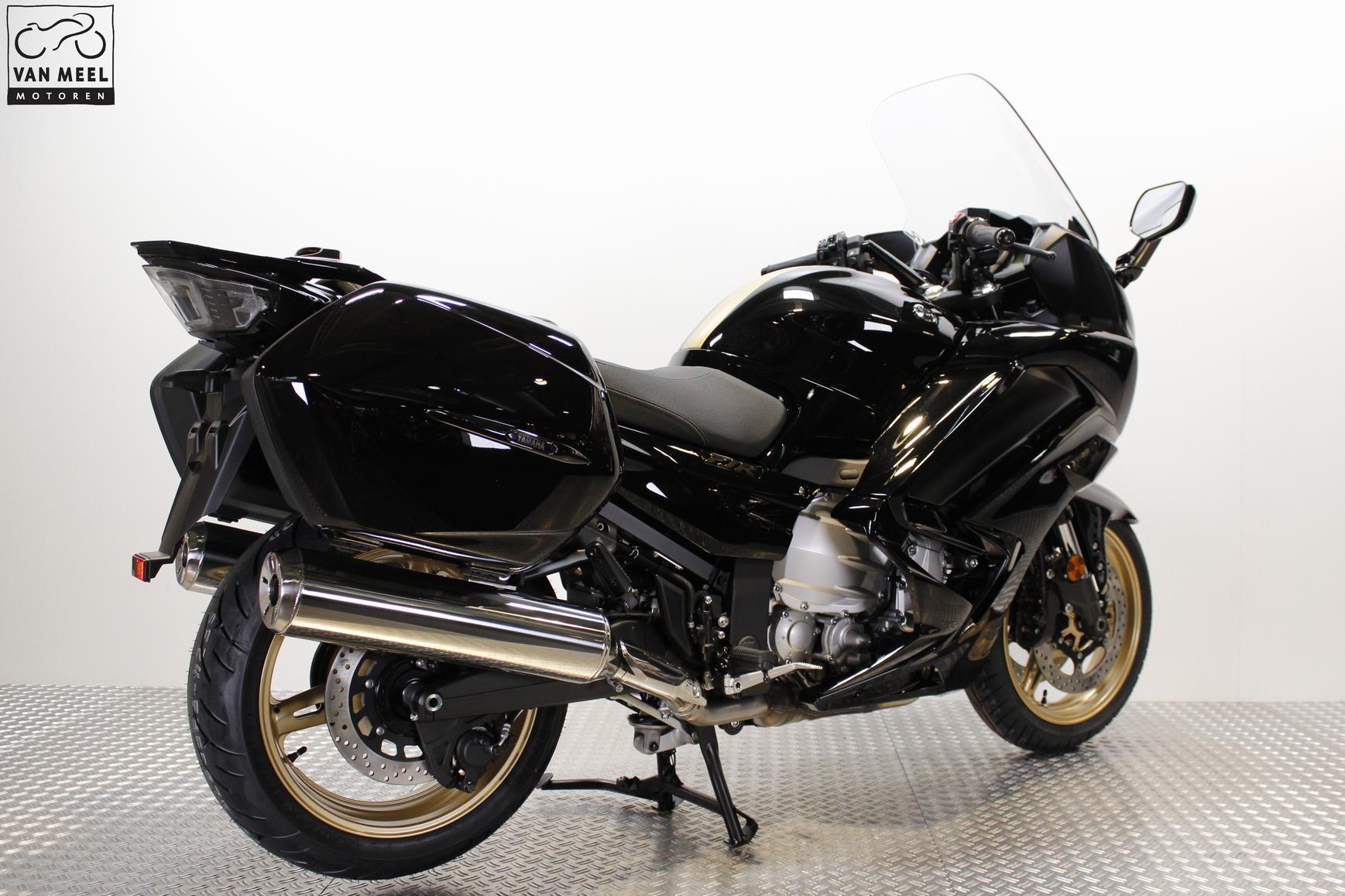 YAMAHA - FJR 1300 AS Ultimate Edition