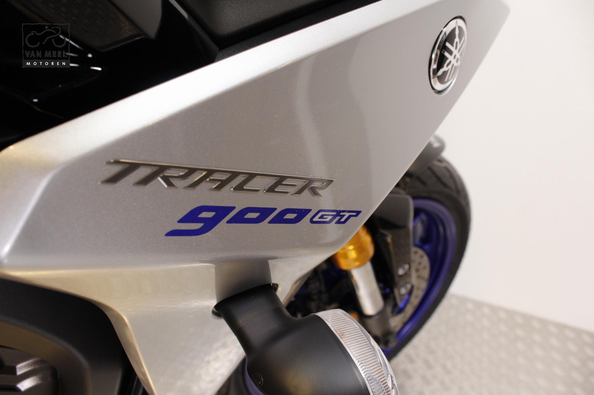 YAMAHA - TRACER 900 ABS GT