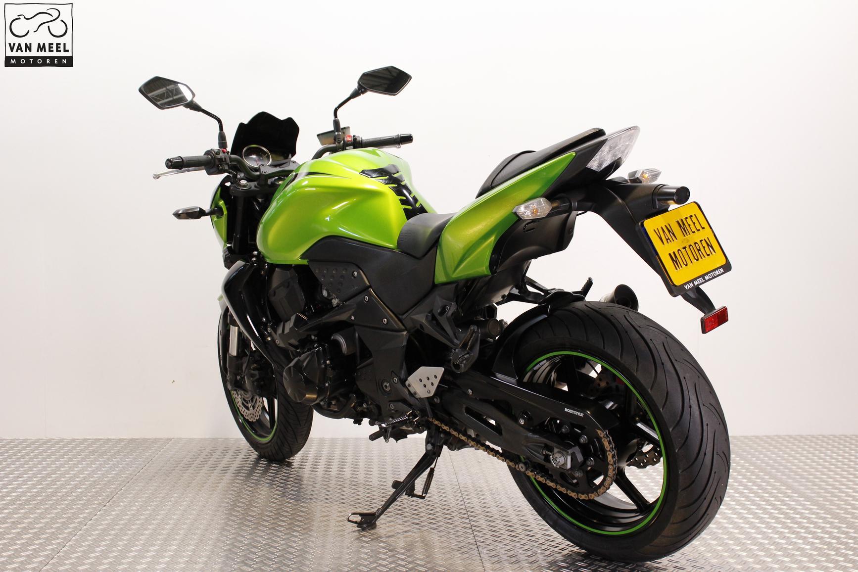 KAWASAKI - Z750R ABS