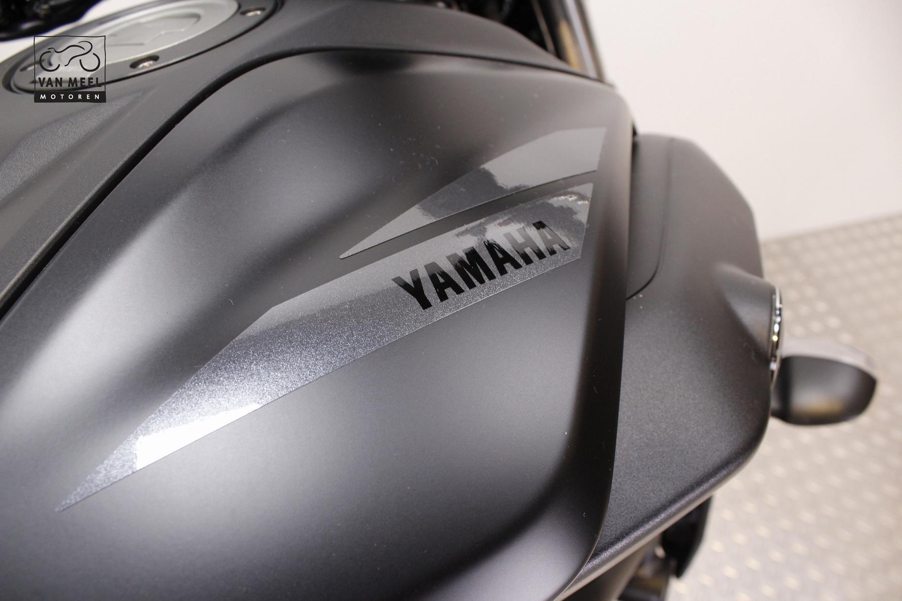 YAMAHA - MT 07 ABS 35KW