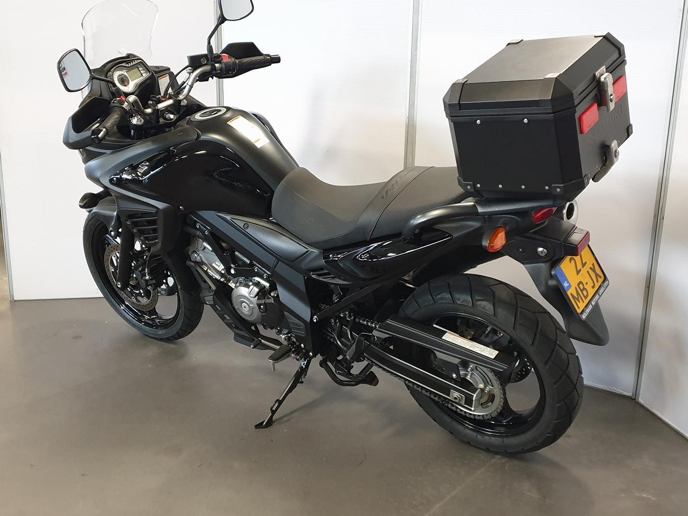 SUZUKI - DL 650 ABS
