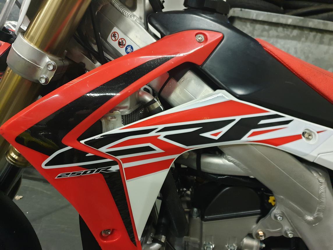 HONDA - CRF 250