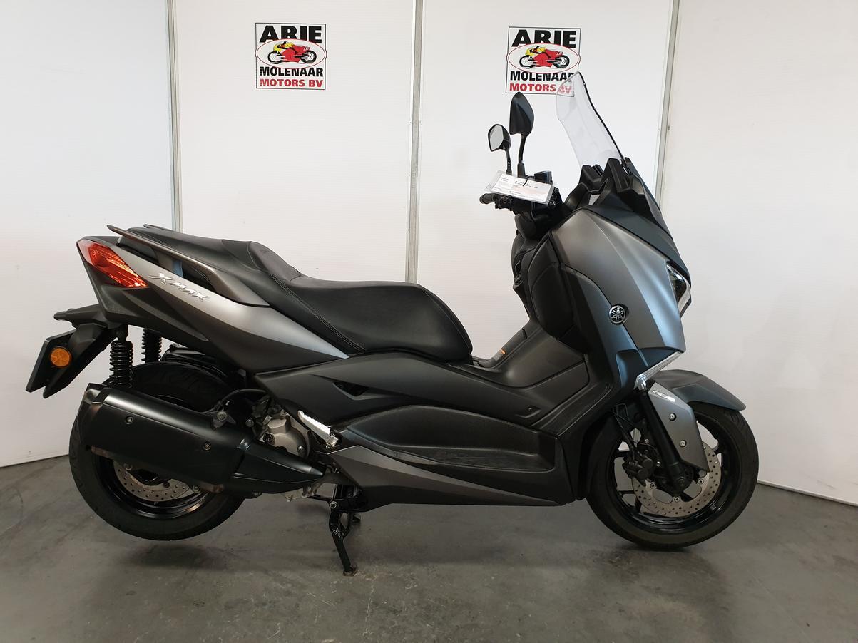 YAMAHA - X MAX 300 ABS