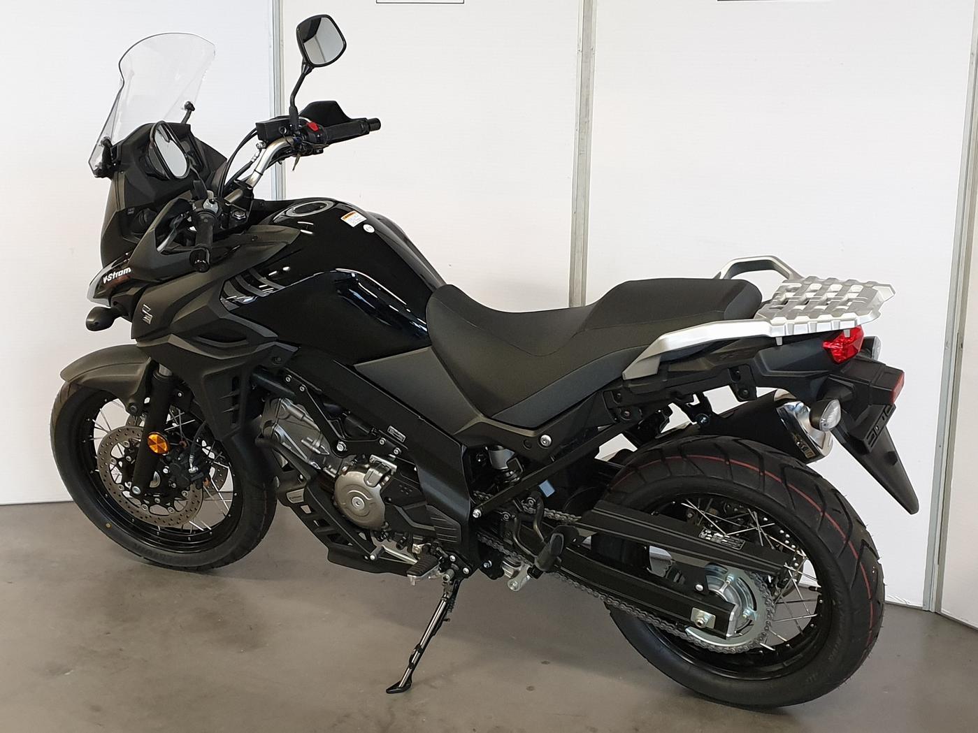 SUZUKI - DL 650 XTA ABS
