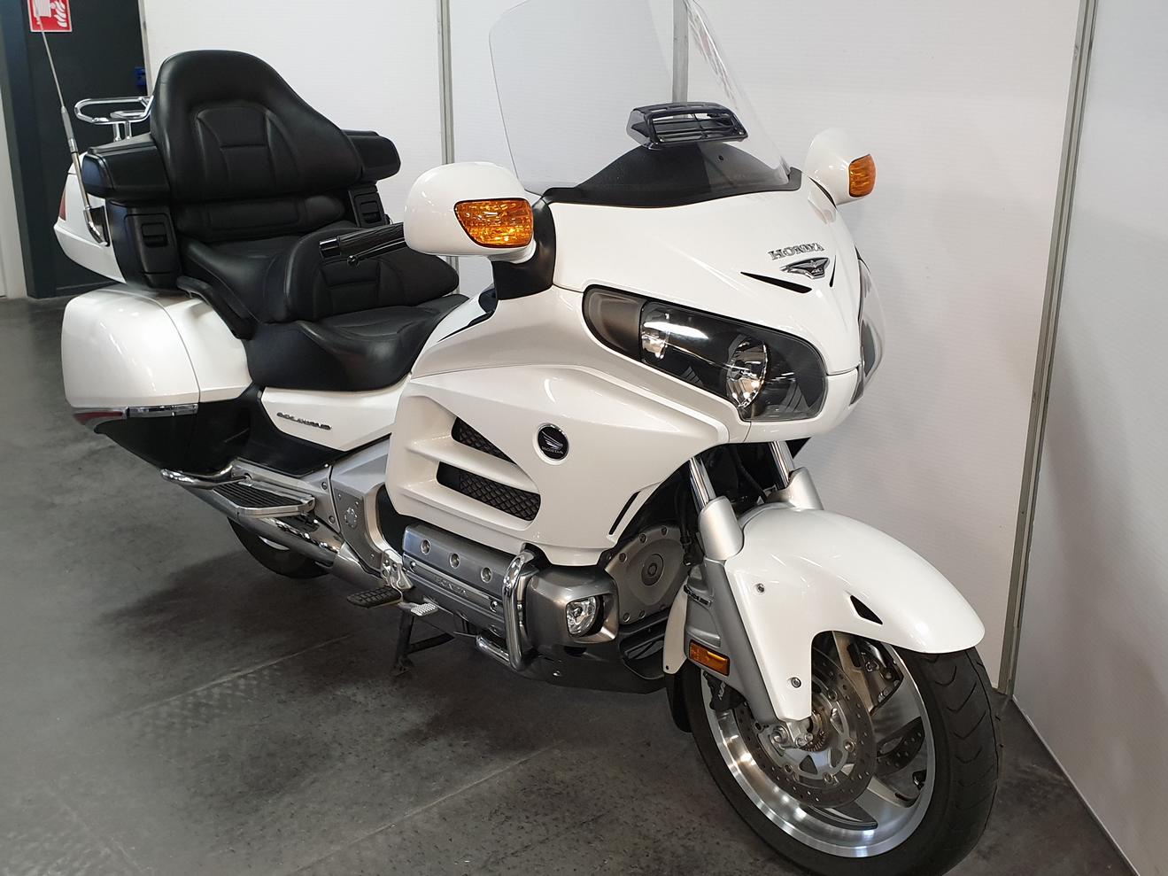 HONDA GL 1800 ABS