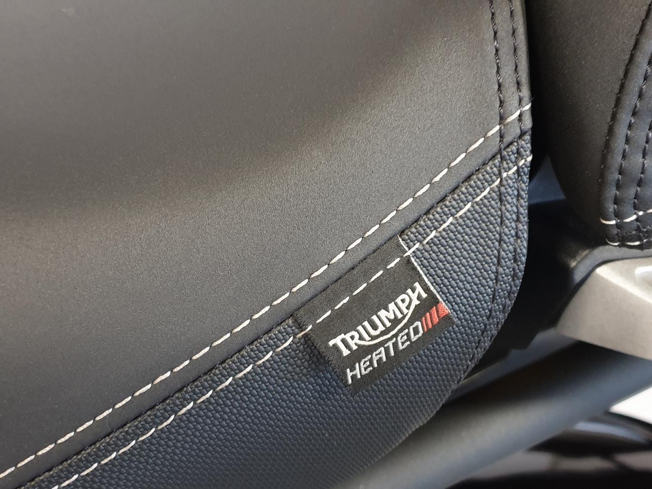 TRIUMPH - Tiger Explorer
