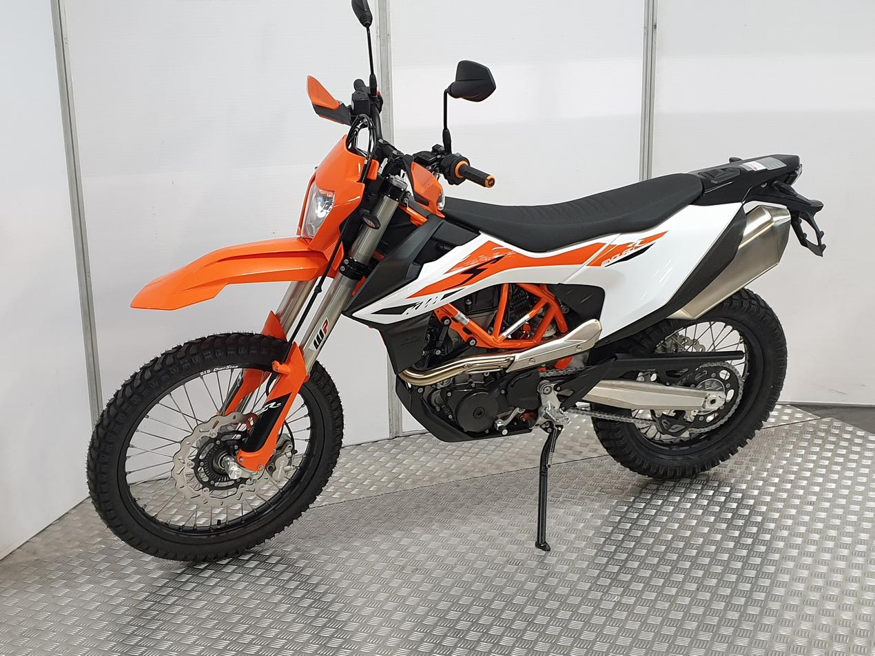 KTM - 690 ENDURO R