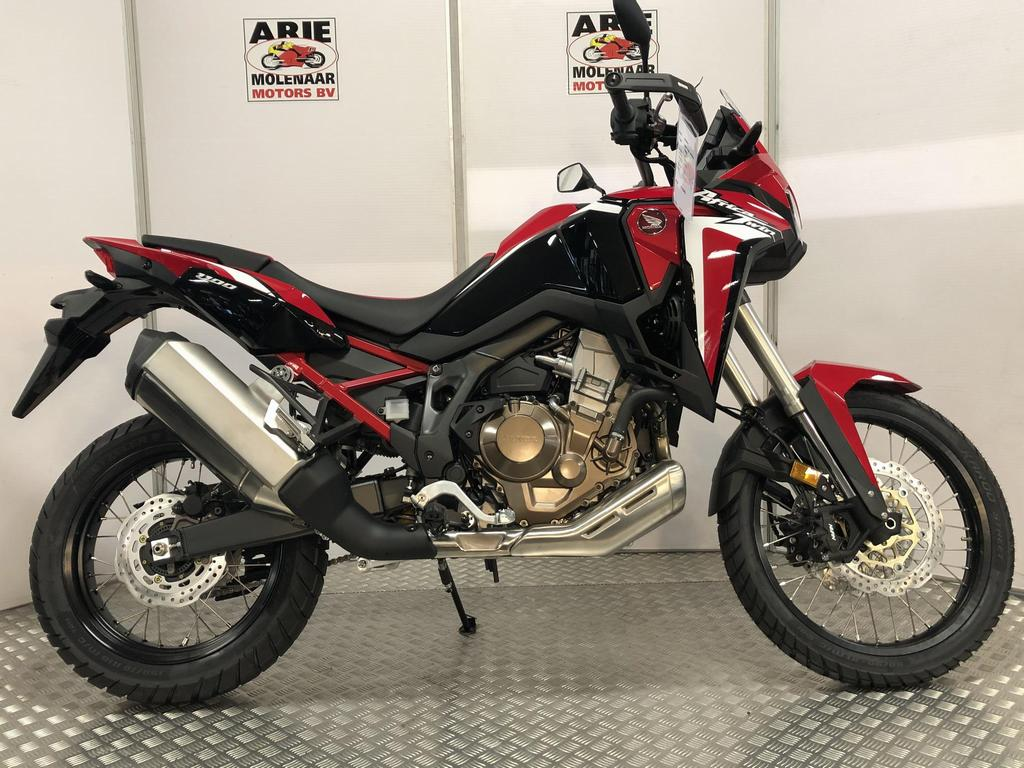 HONDA - CRF 1100 ABS