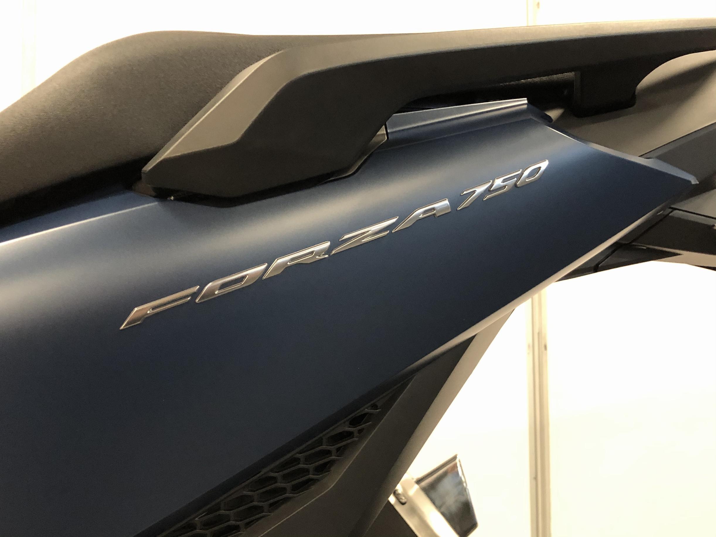 HONDA NSS 750 Forza ABS