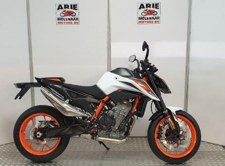 KTM - 890 DUKE R ABS