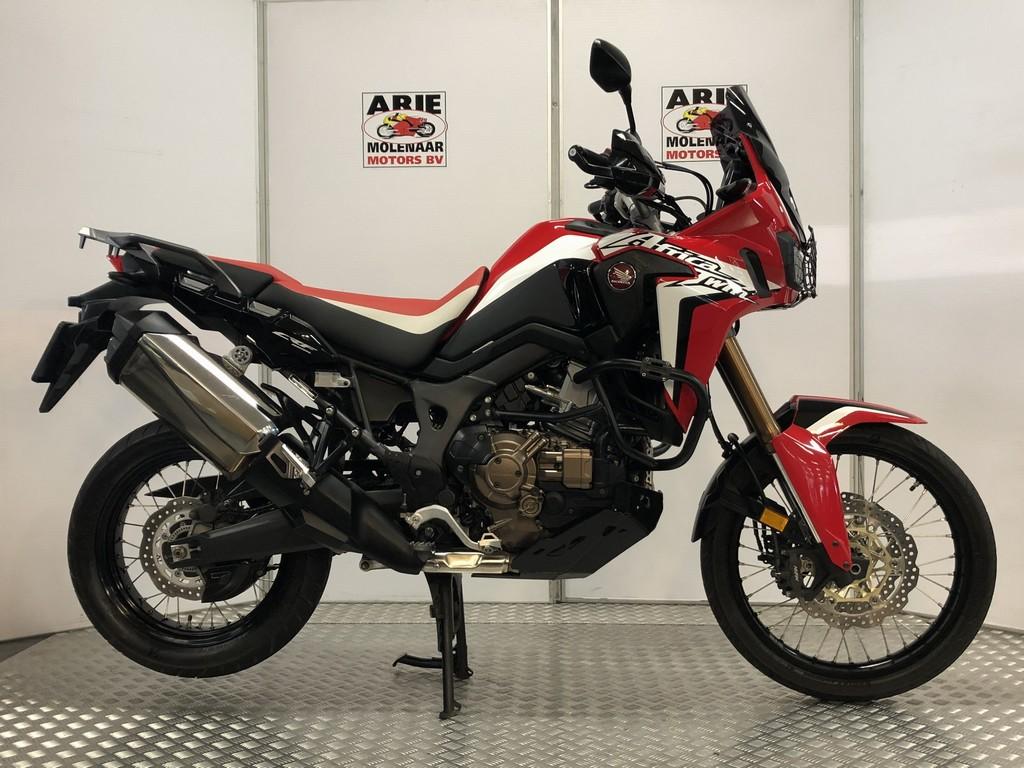 HONDA CRF 1000 ABS DCT