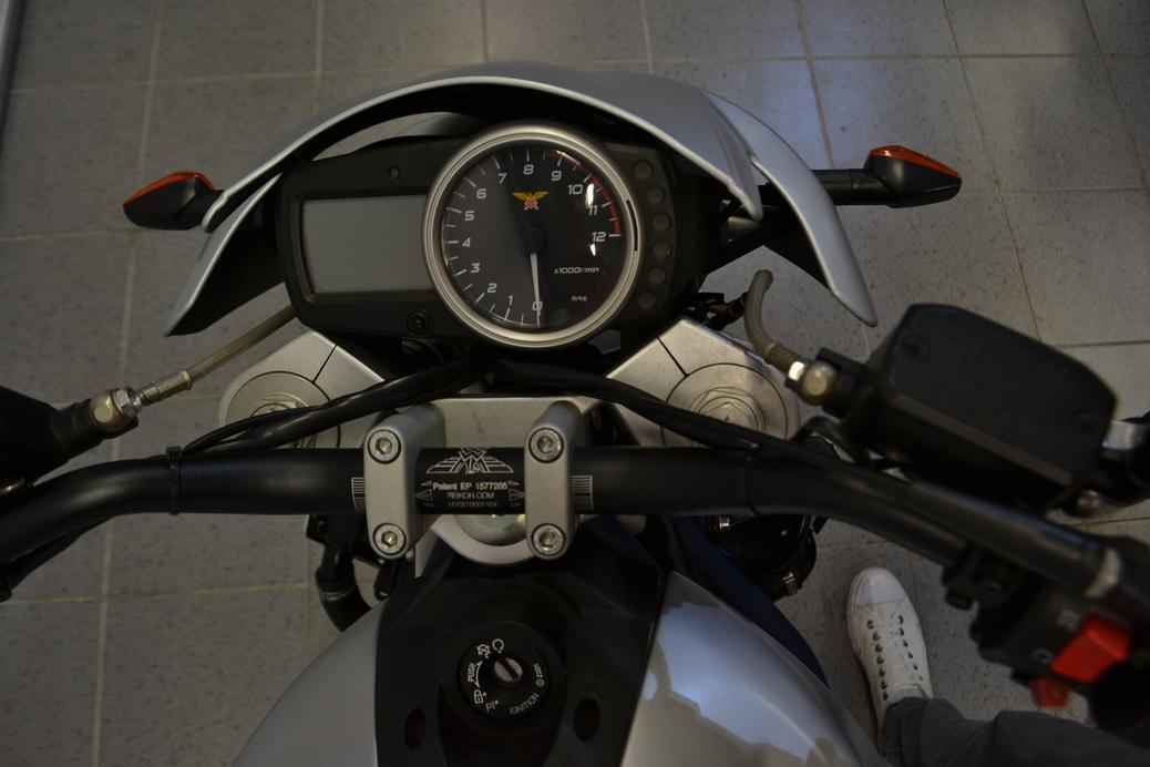 MOTO MORINI - CORSARO 1200 AVIO