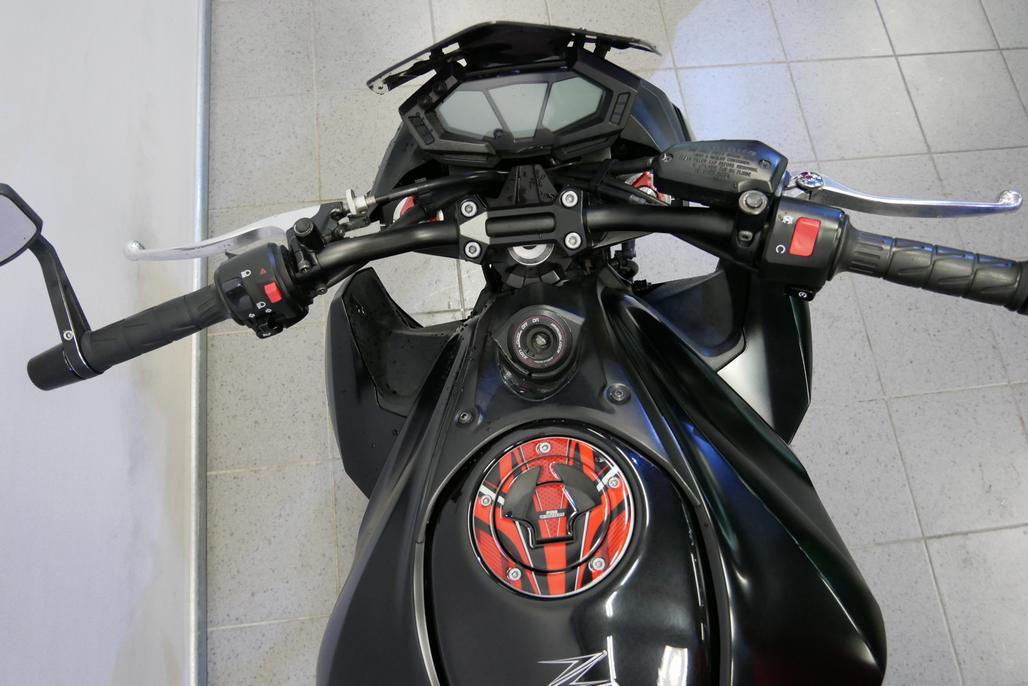 KAWASAKI - Z 800 ABS E-VERSION
