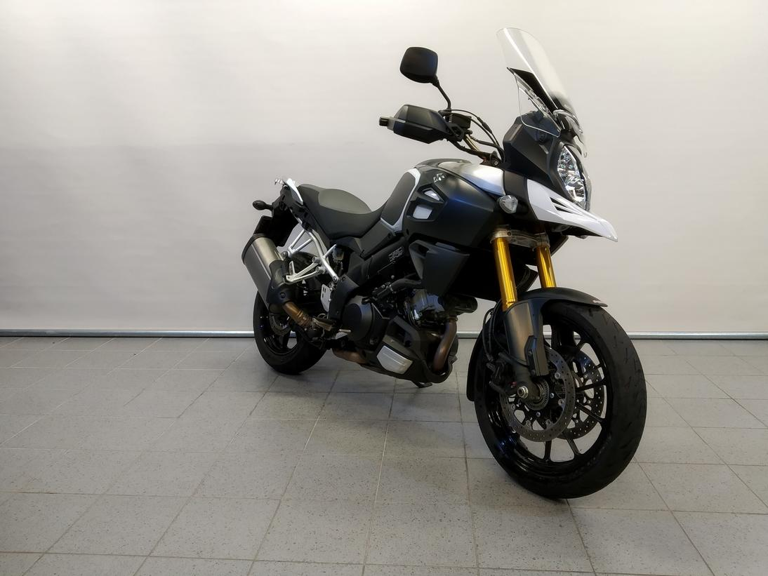SUZUKI DL 1000 A ADVENTURE