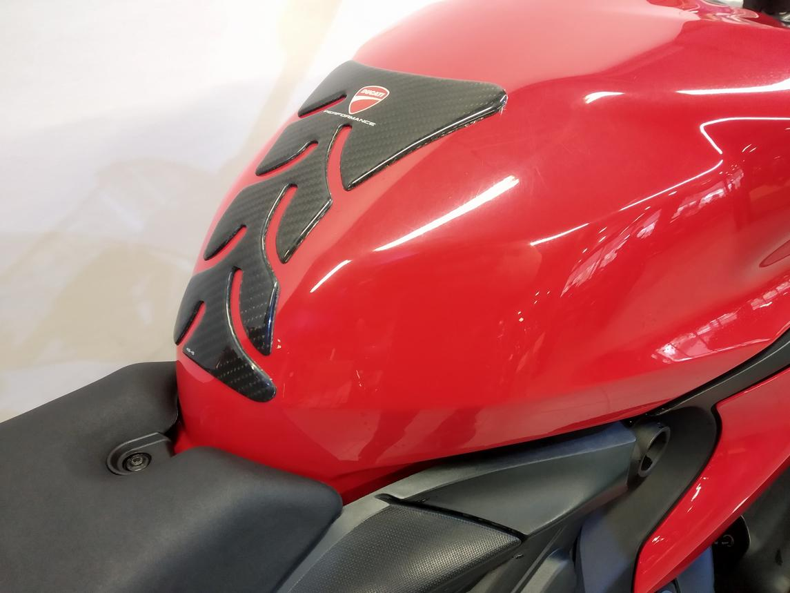 DUCATI - 899 PANIGALE ABS