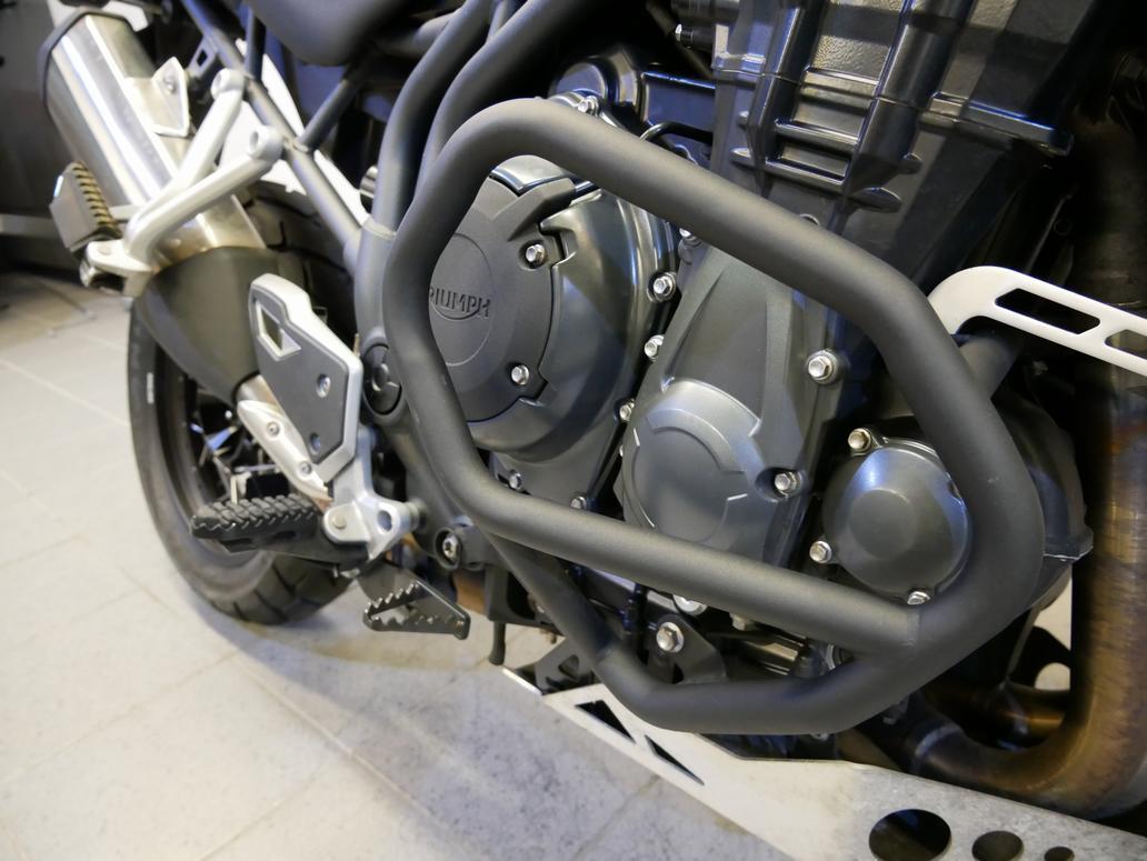 TRIUMPH - TIGER 1200 XC EXPLORER ABS