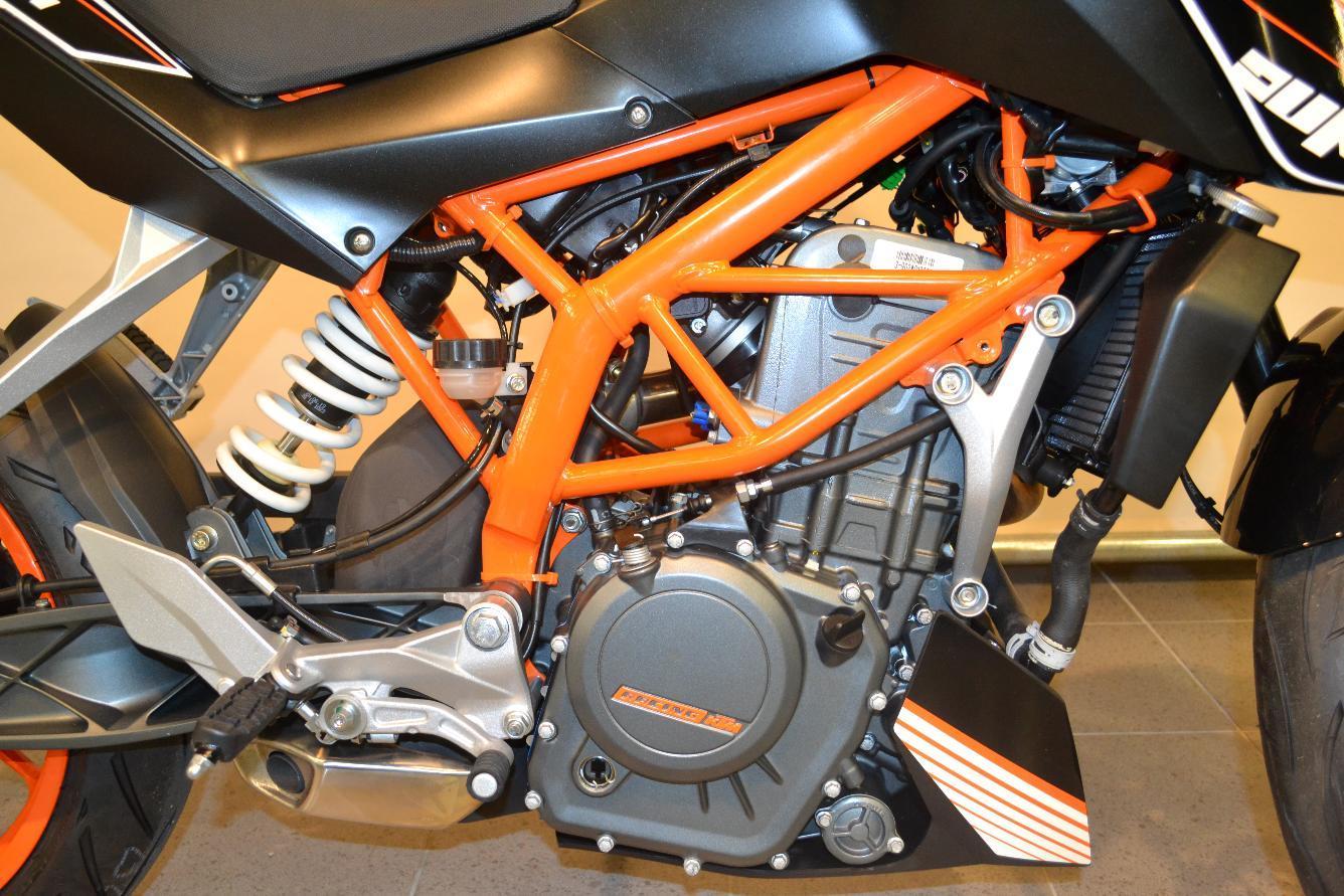 KTM - 390 DUKE ABS
