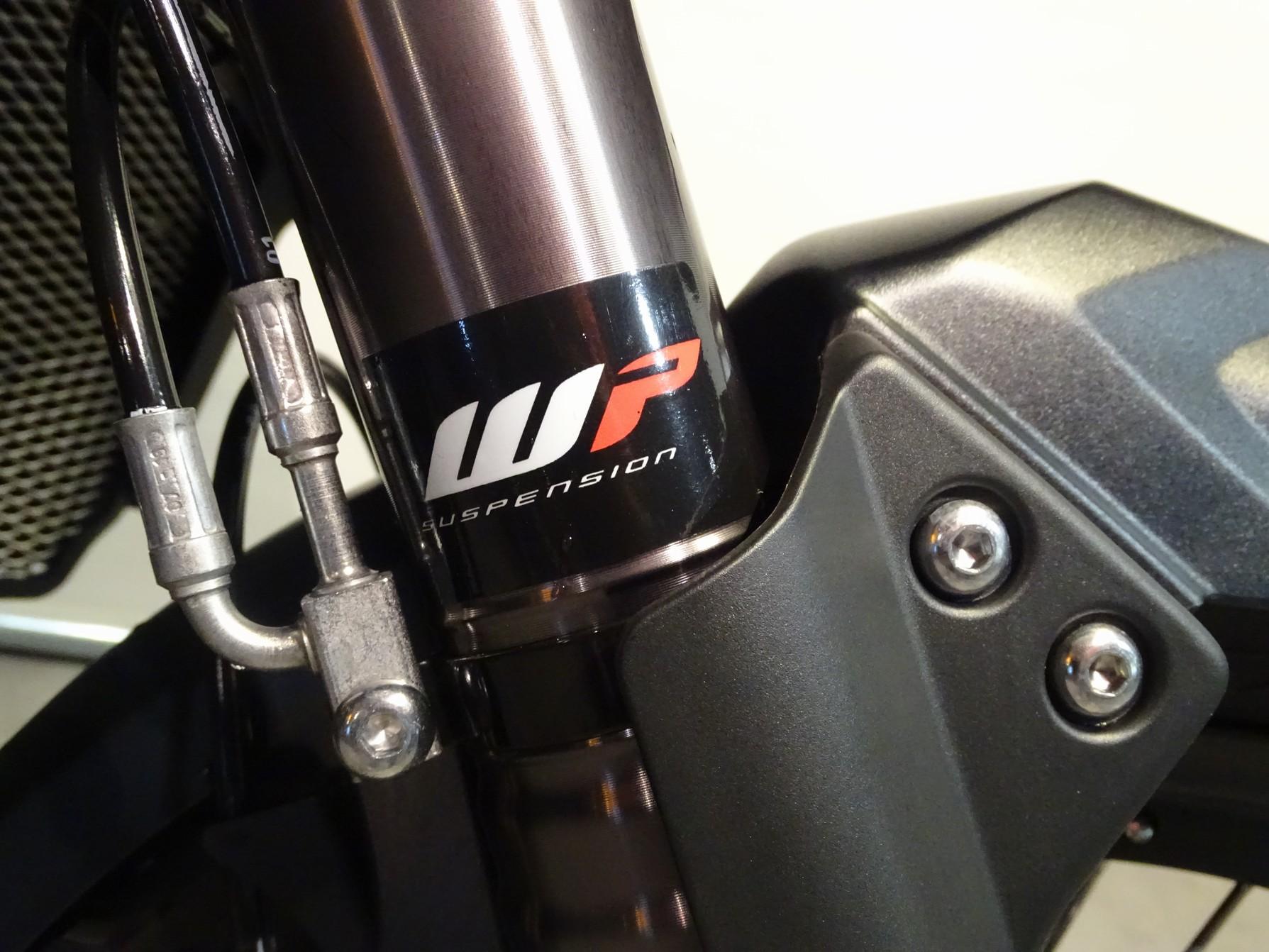 TRIUMPH - TIGER 1200 XCX EXPLORER ABS