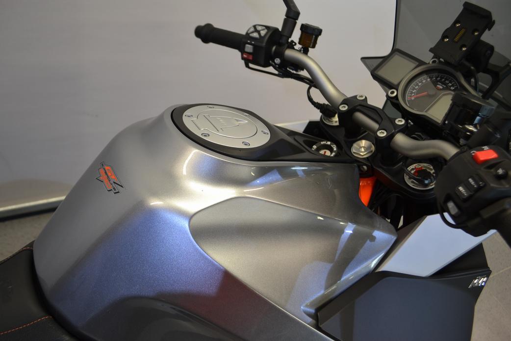 KTM - 1290 SUPERDUKE GT R ABS