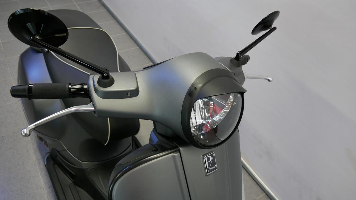 VESPA - GTS 300 SUPER SPORT ABS/ASR