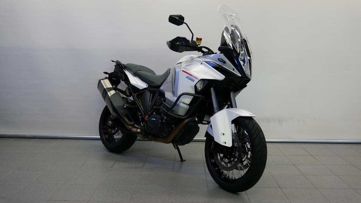 KTM - 1290 SUPER ADVENTURE ABS