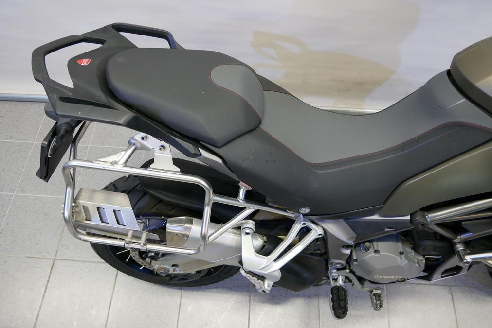 DUCATI - MTS 1200 ENDURO TOURING PACK
