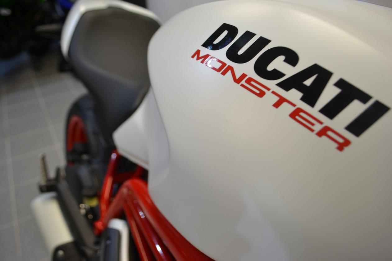 DUCATI - M 797 PLUS ABS