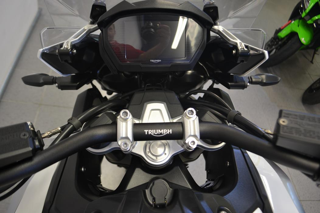 TRIUMPH - TIGER 1200 XRT