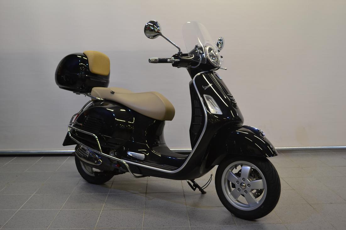 VESPA - GTS 250