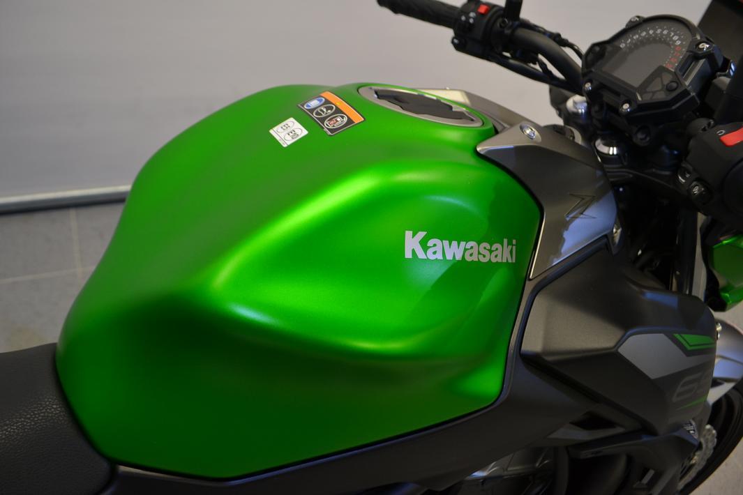 KAWASAKI - Z 650