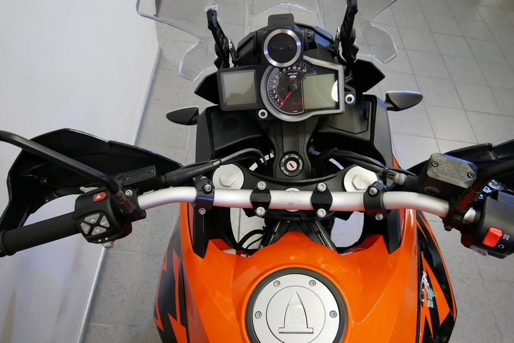 KTM - 1090 ADVENTURE ABS