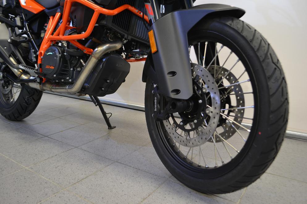 KTM - 1290 SUPER ADVENTURE R ABS