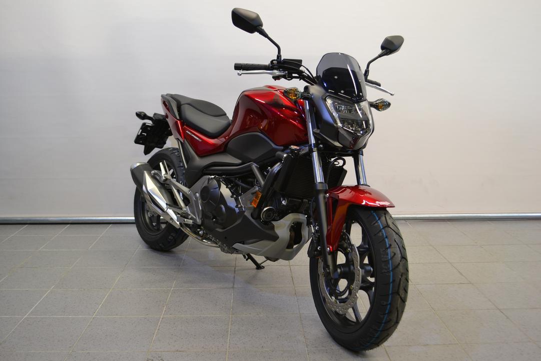 HONDA - NC 750 S ABS