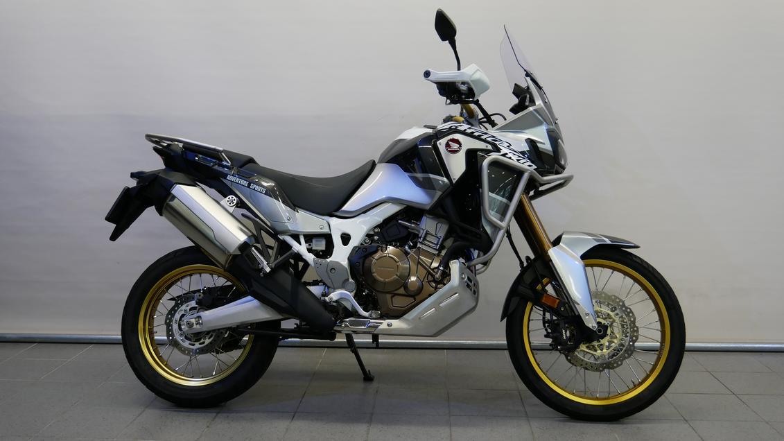 HONDA - CRF 1000 L ADVENTURE SPORT