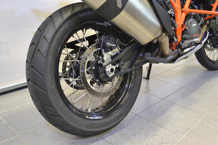 KTM - 1190 ADVENTURE R ABS