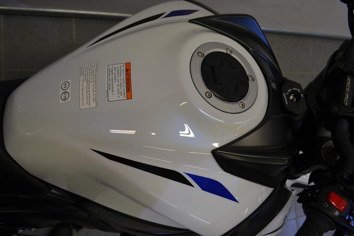 SUZUKI - GSX-S 750 ZA 35KW