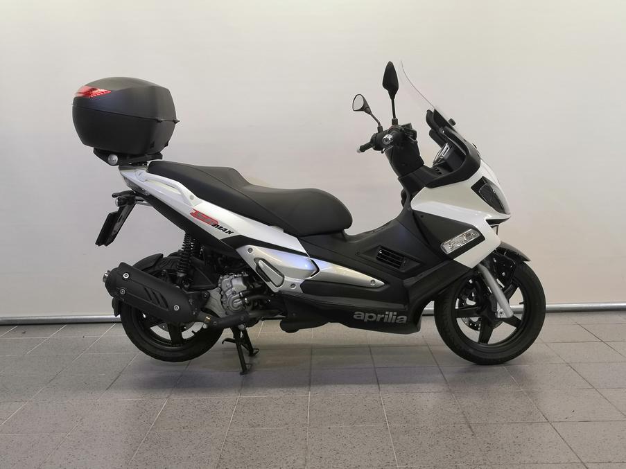 APRILIA - SR MAX 300
