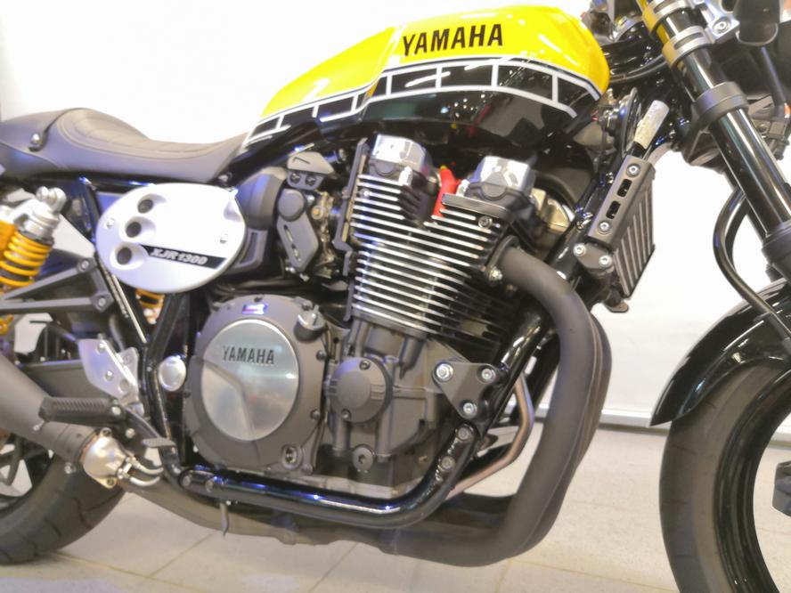 YAMAHA - XJR 1300 60TH ANNIVERSARY