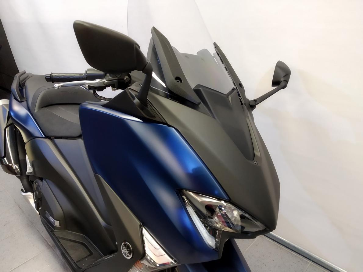YAMAHA - T-MAX SX ABS