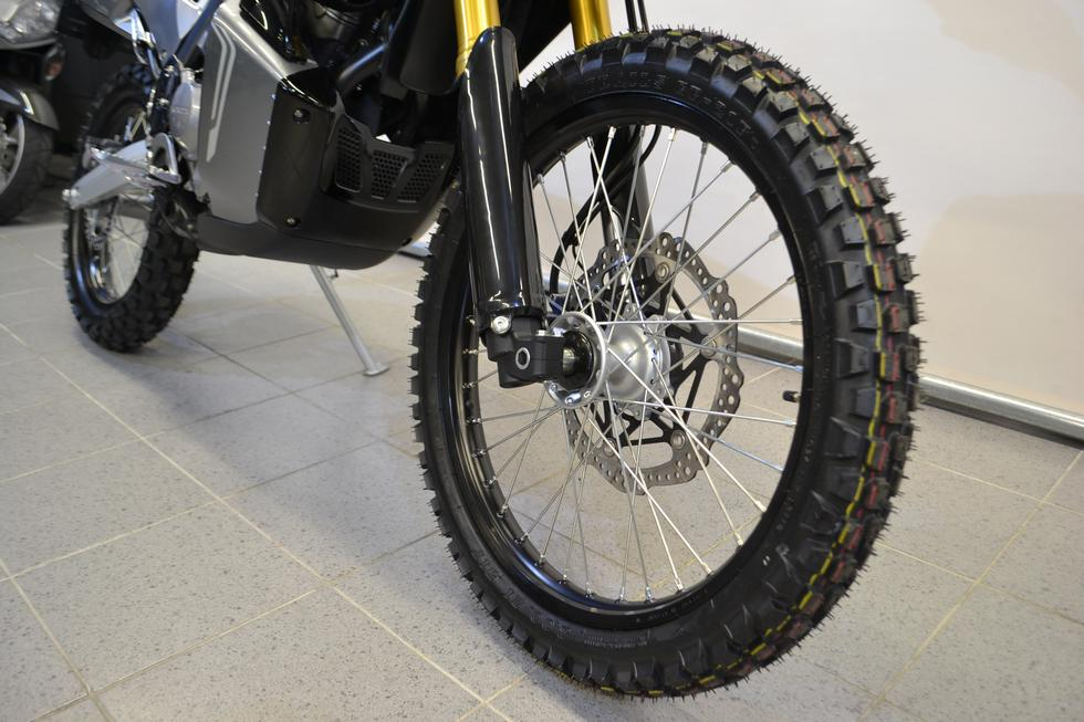 HONDA - CRF 250 RALLY